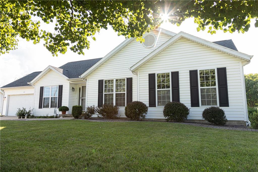 2701 Veterans Drive Property Photo 1