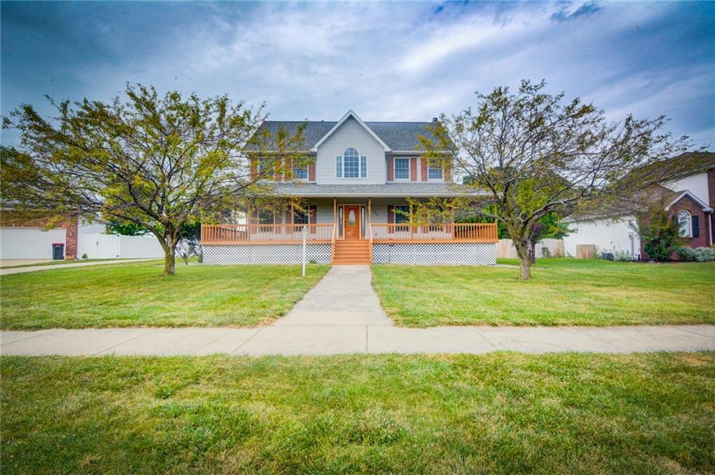 438 Tyrone Drive Property Photo 1