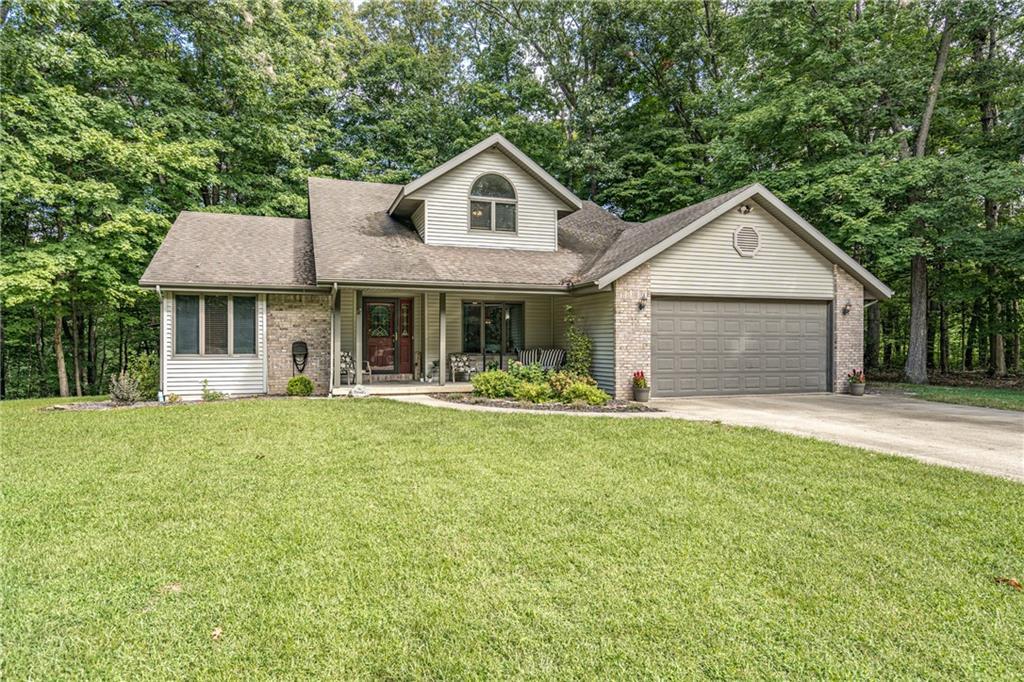 14609 Millbrook Drive Property Photo 1