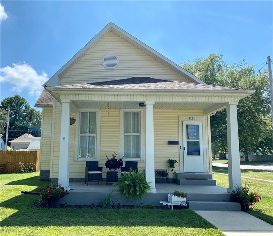 821 Wabash Avenue Property Photo 1