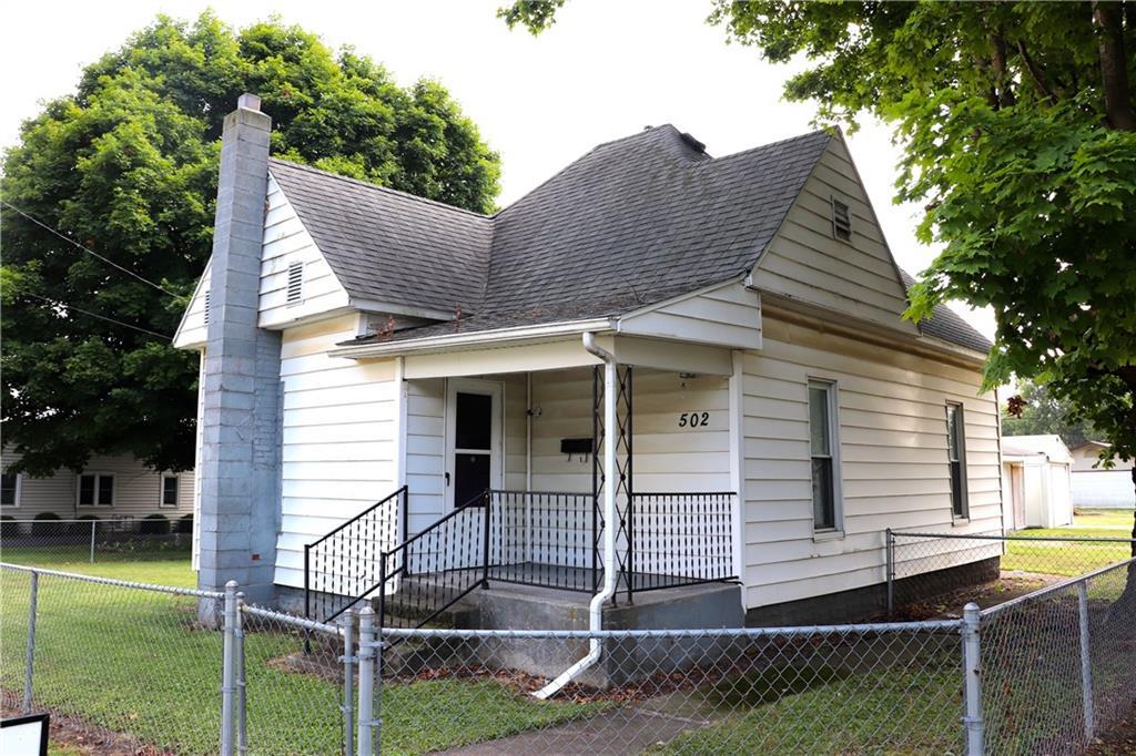 502 Indiana Avenue Property Photo 1