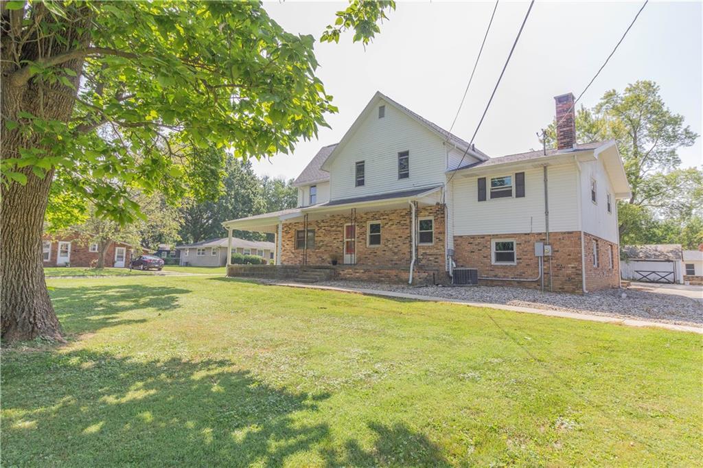 835 Fuller Drive Property Photo 1