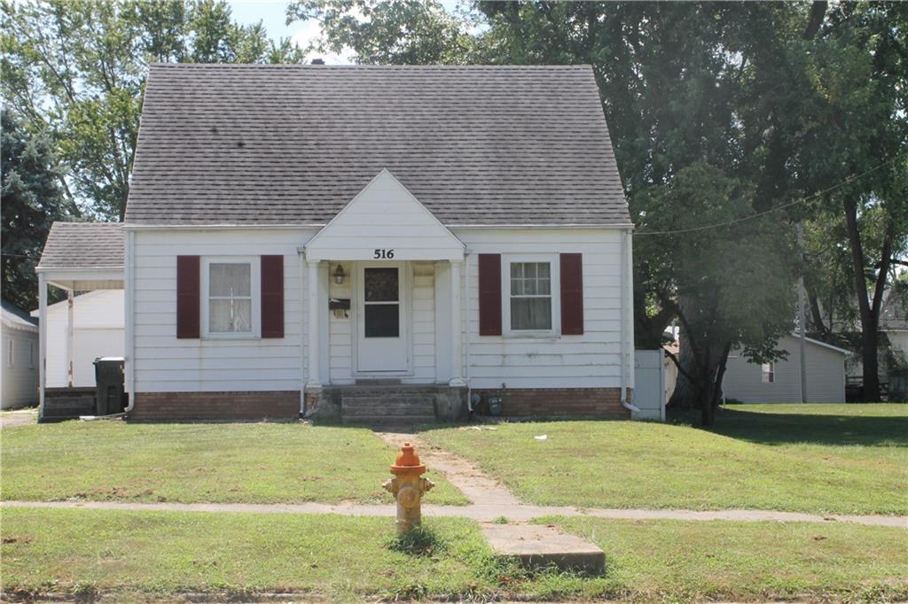 516 Madison Street Property Photo 1