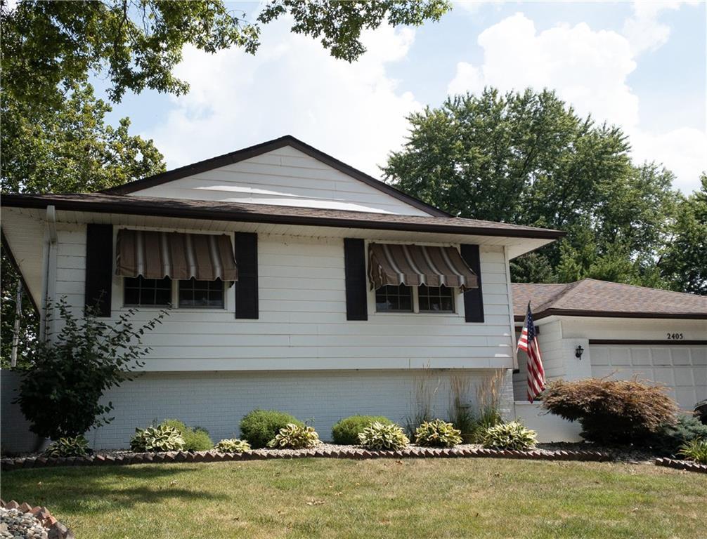 2405 Jackson Street Property Photo 1