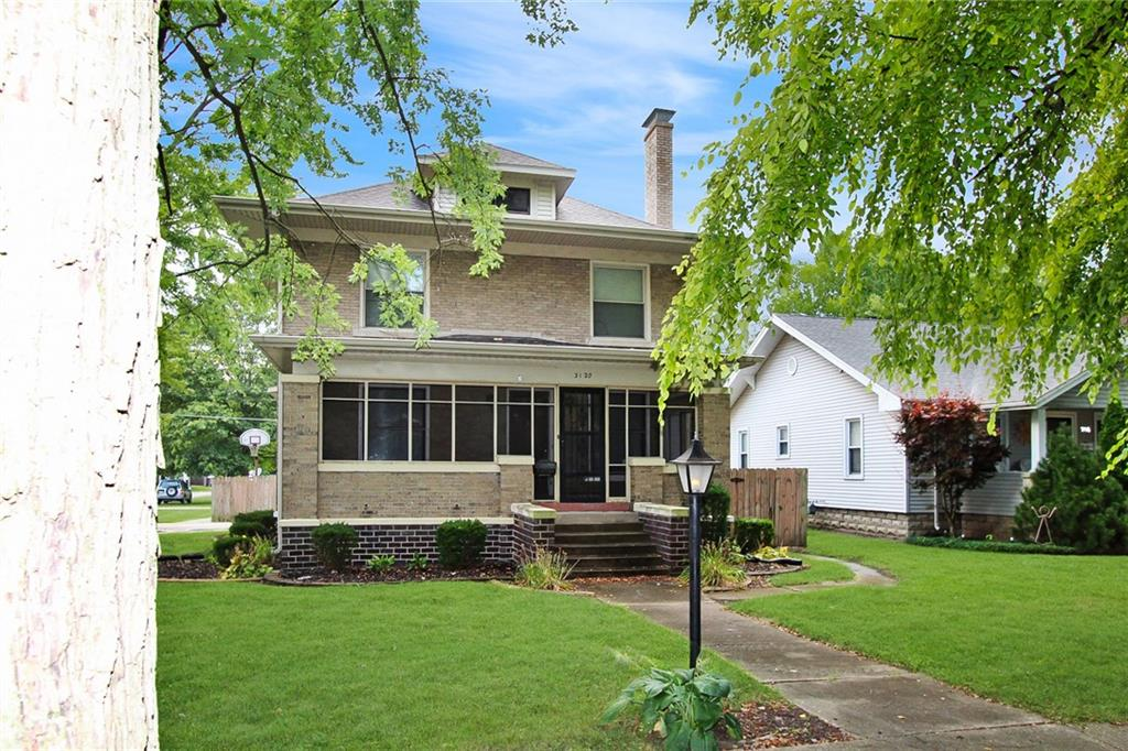3120 Prairie Avenue Property Photo 1