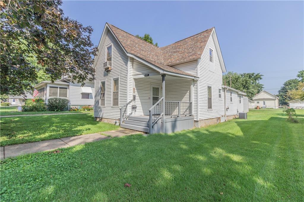 612 Lafayette Avenue Property Photo 1