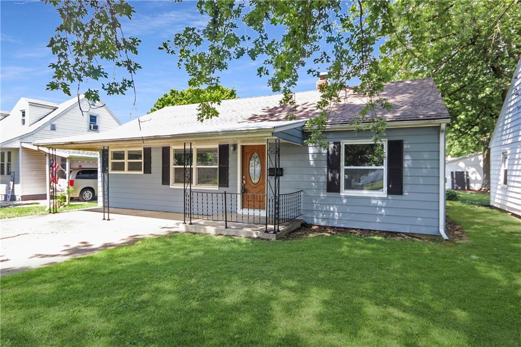 3408 Marion Avenue Property Photo 1