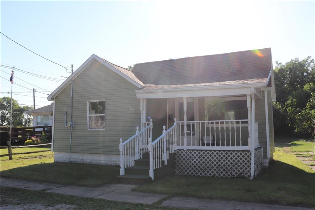 118 Cook Street Property Photo 1