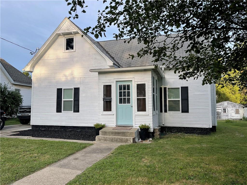 406 Jefferson Street Property Photo 1