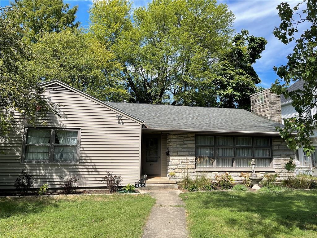 405 Madison Street Property Photo 1