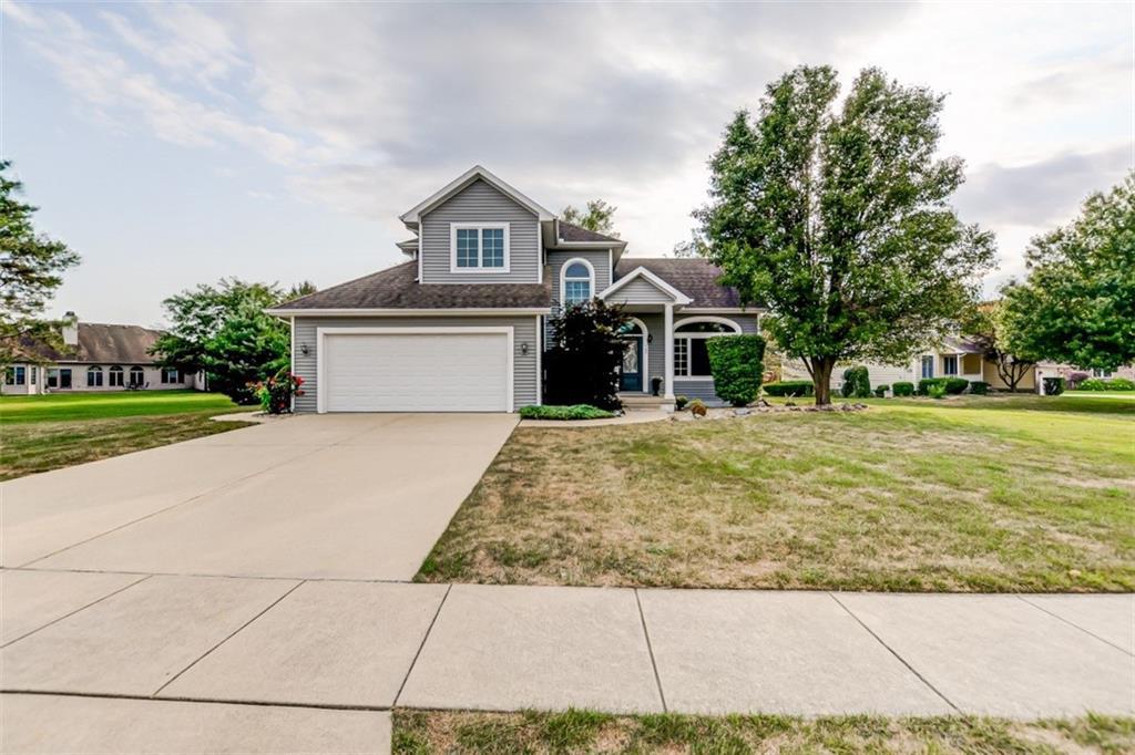 749 Spyglass Boulevard Property Photo 1