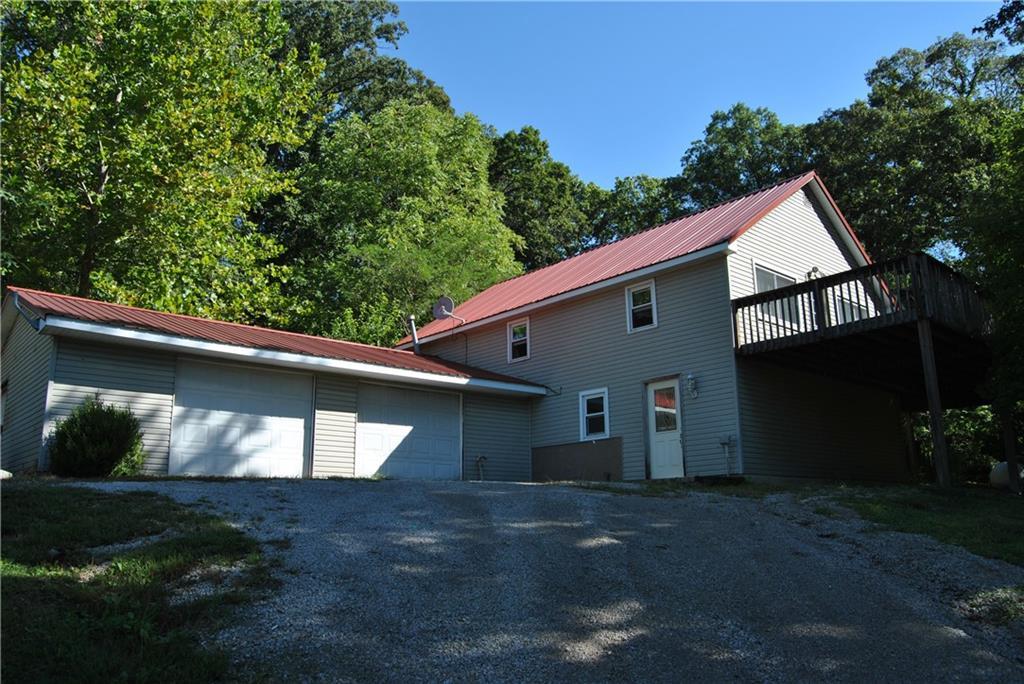 21737 Castle Finn Road Property Photo 1