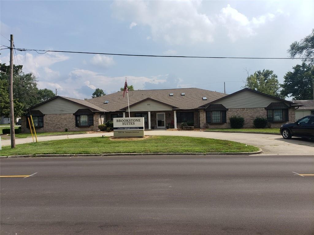 505 Temple Avenue Property Photo 1