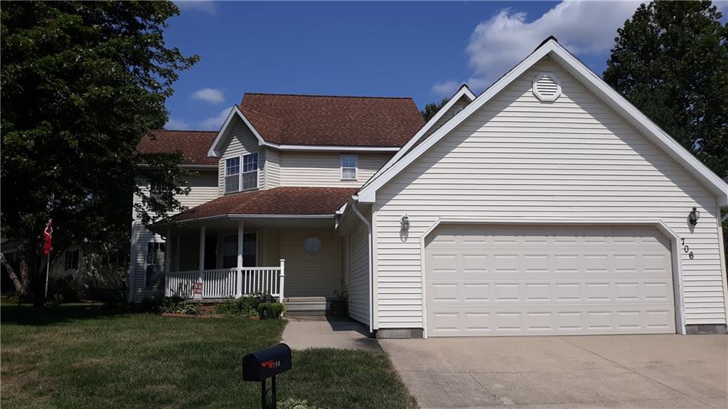706 Mefford Street Property Photo 1