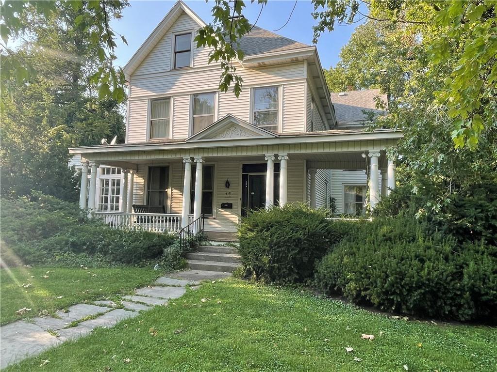 413 Court Street Property Photo 1