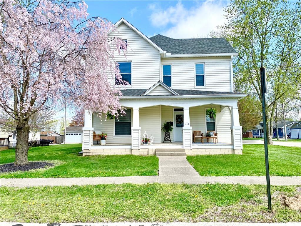 714 Mulberry Street Property Photo 1