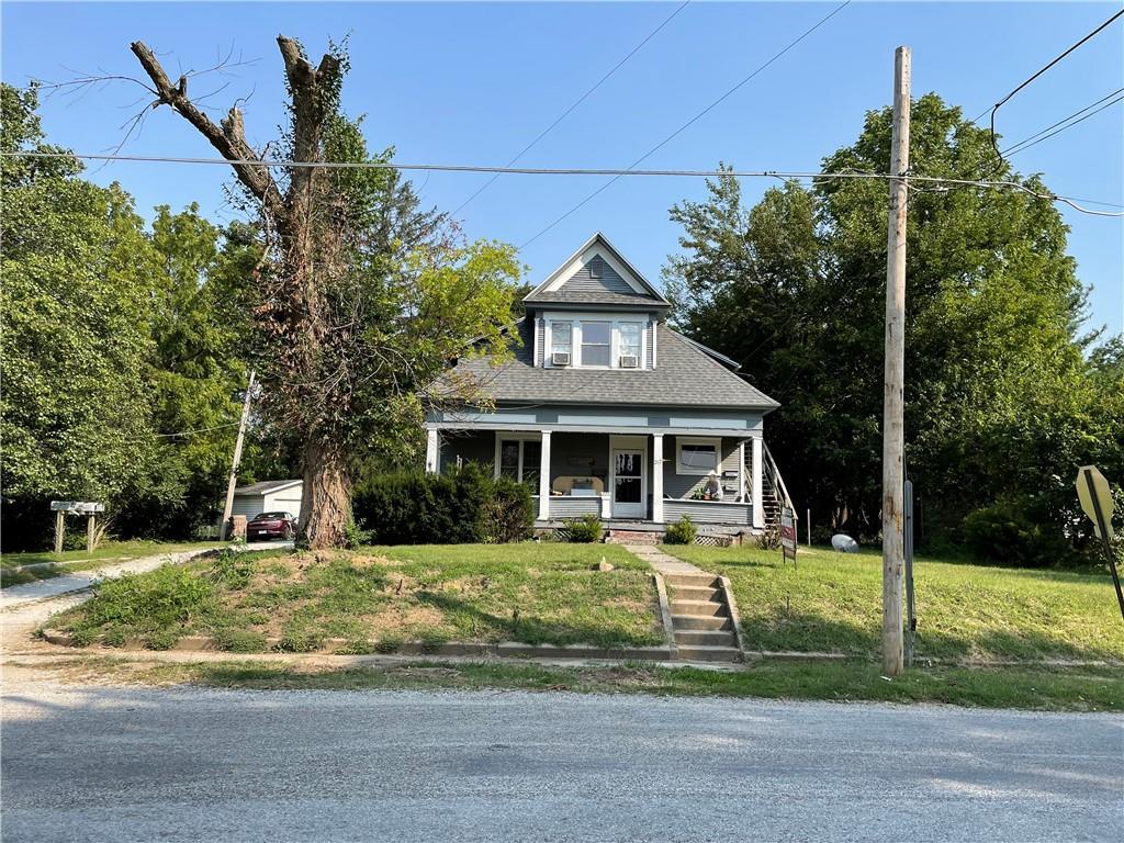 217 Blackburn Street Property Photo 1