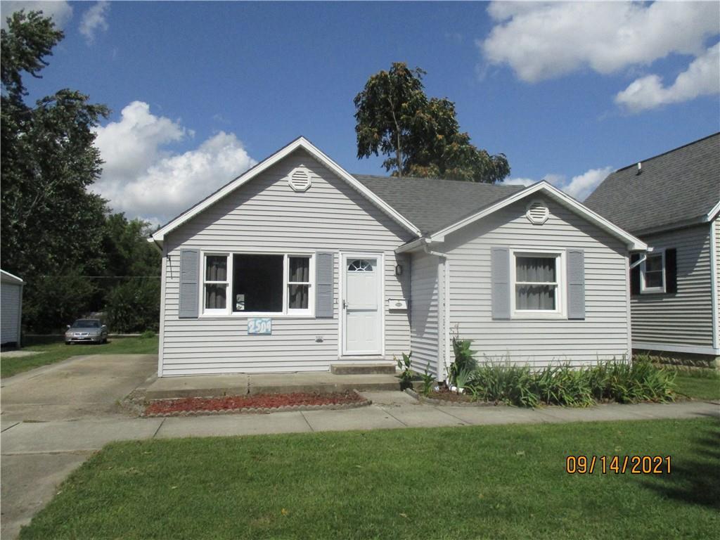 2504 Champaign Avenue Property Photo 1