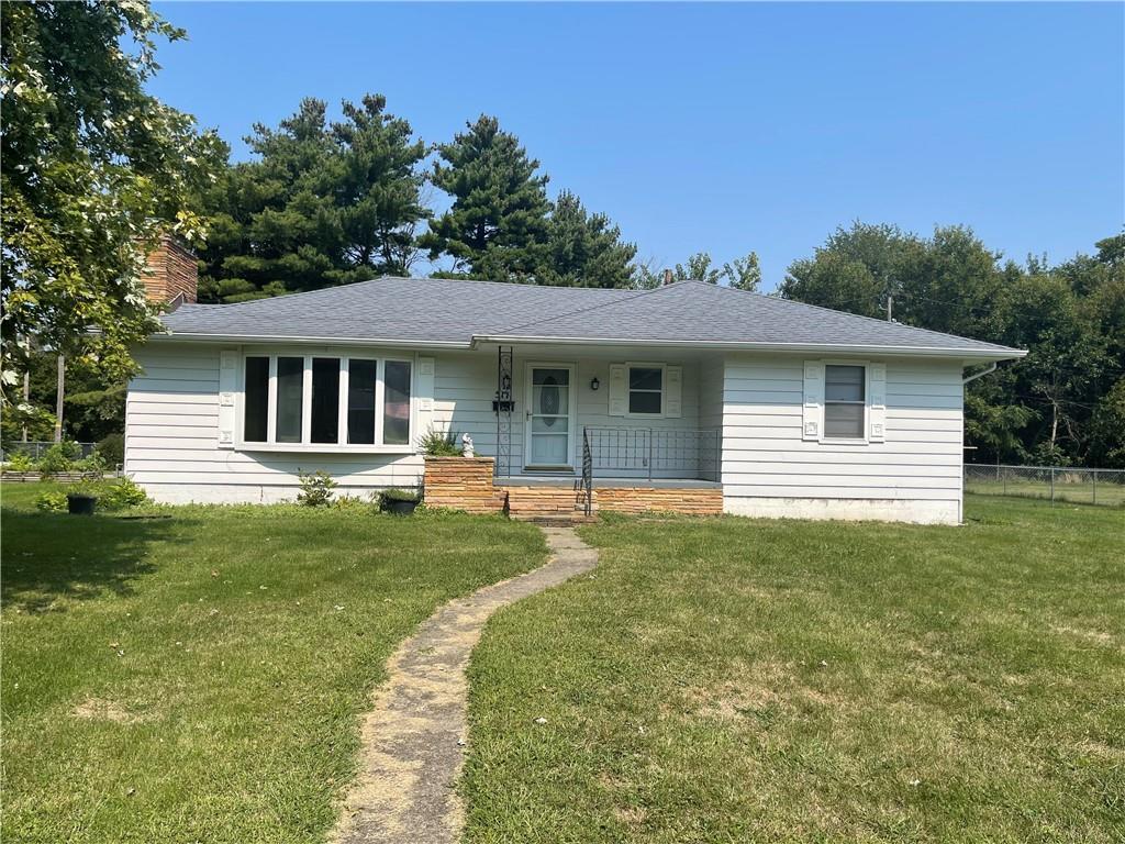 517 Mack Street Property Photo 1