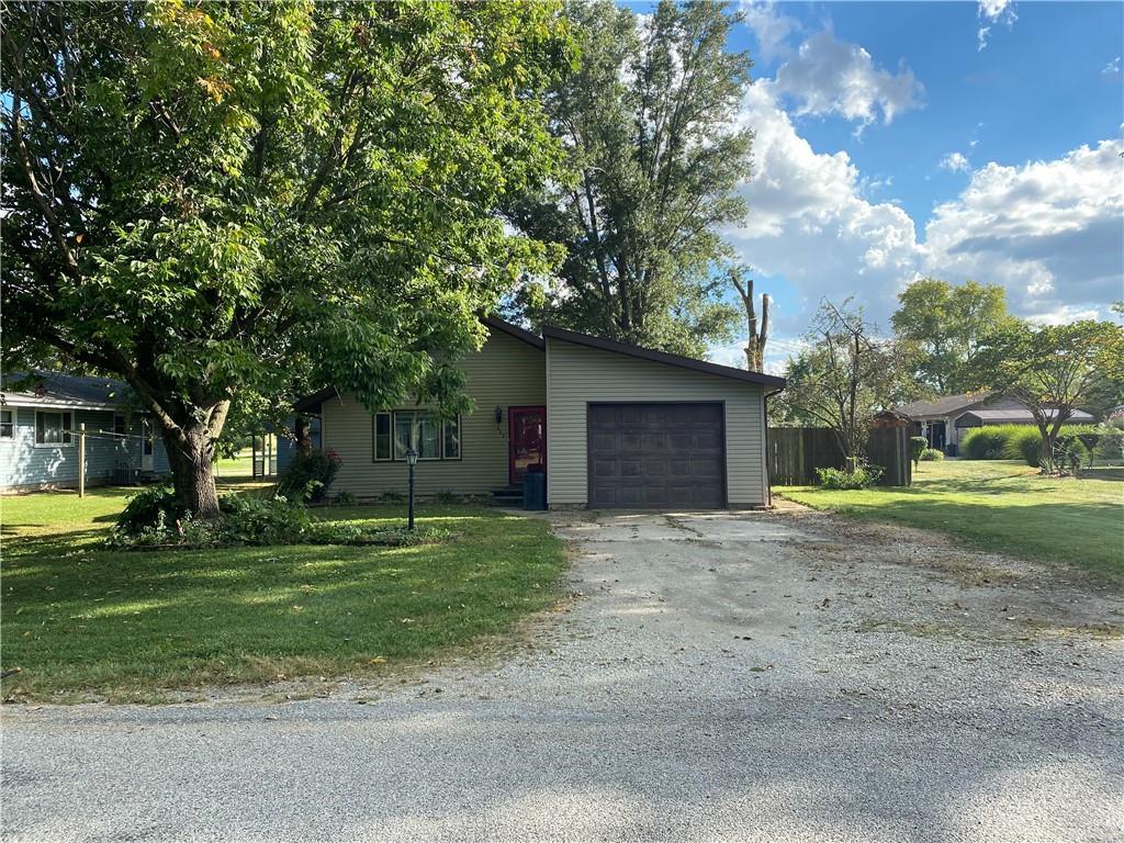 802 Hayes Avenue Property Photo 1