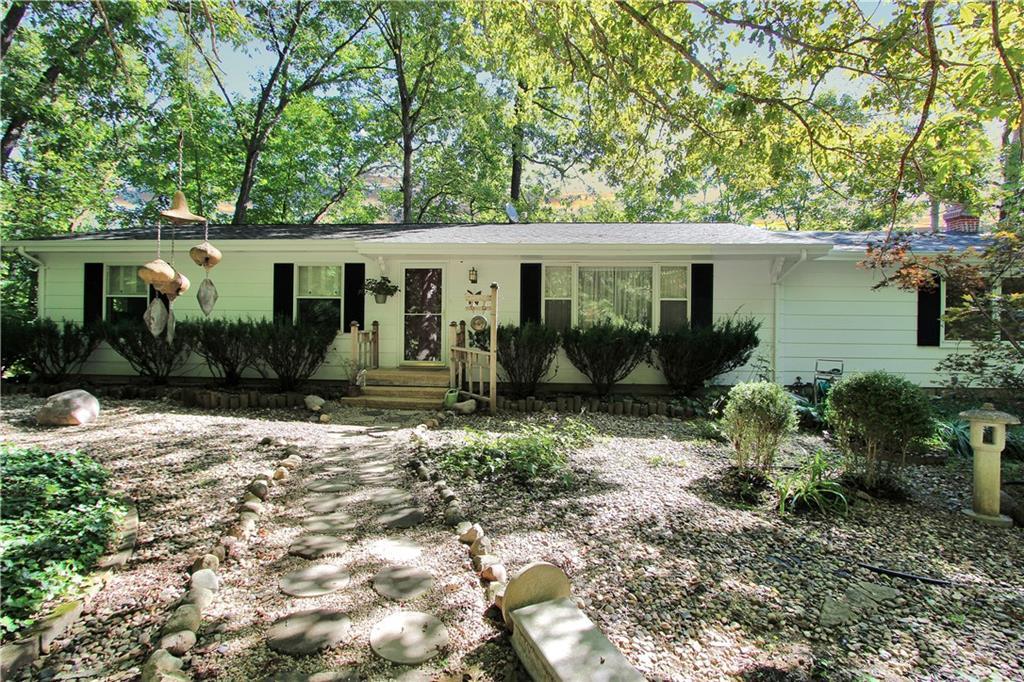 7322 County Rd. 1850 E. Property Photo 1