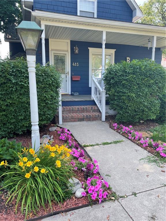 415 Third Street Property Photo 1