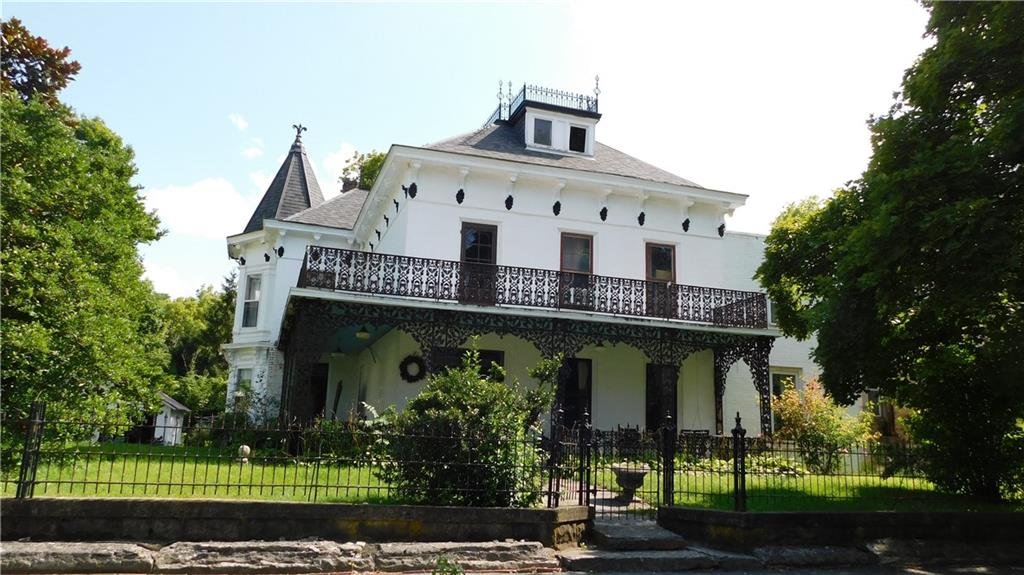 218 Jackson Avenue Property Photo 1
