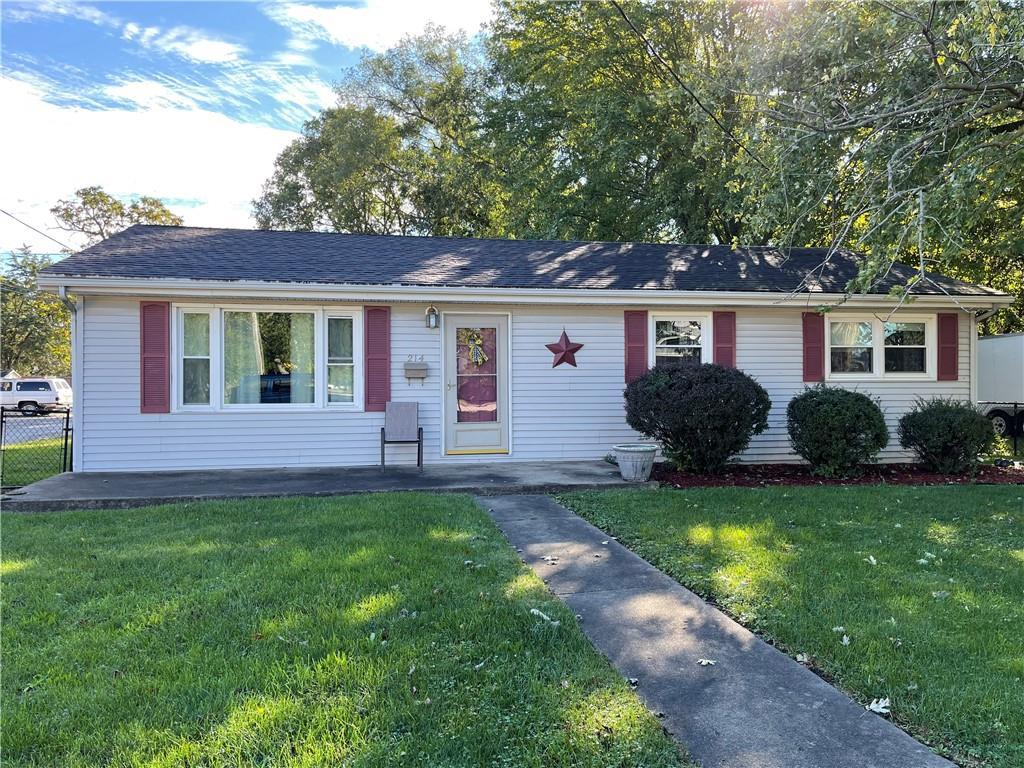 214 Jefferson Street Property Photo 1