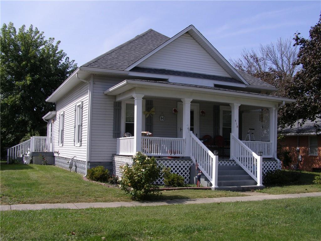 415 Washington Street Property Photo 1