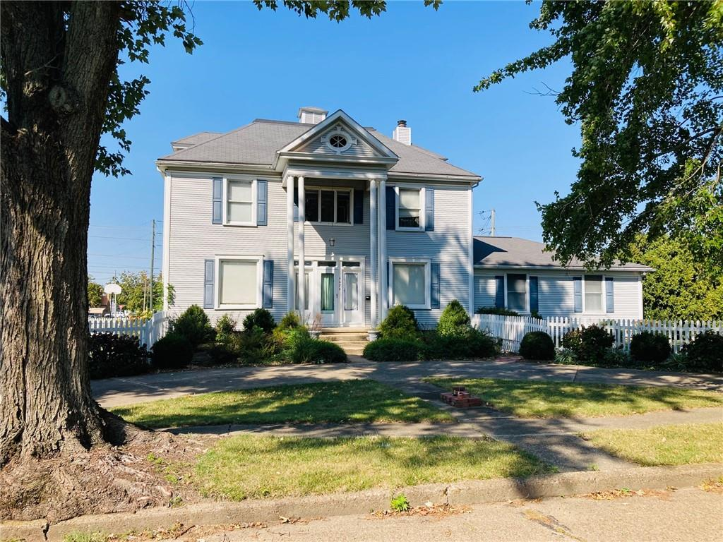 607 Jefferson Avenue Property Photo 1