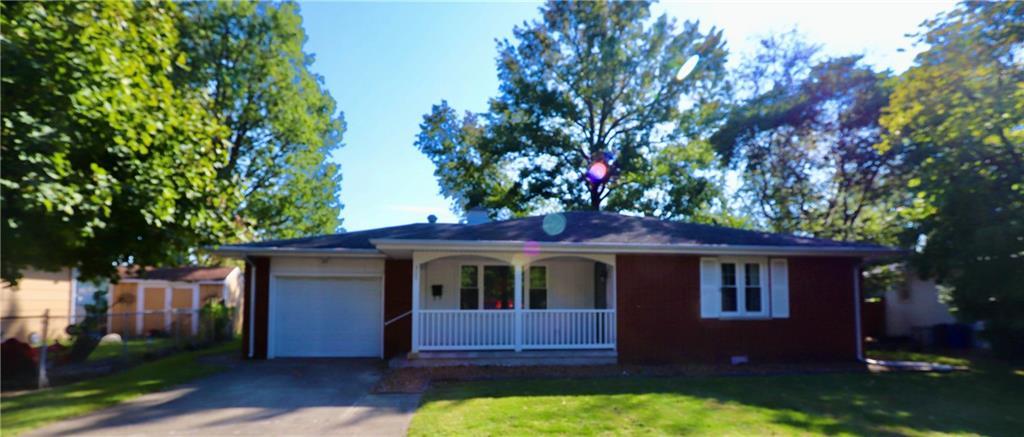 905 Oklahoma Avenue Property Photo 1