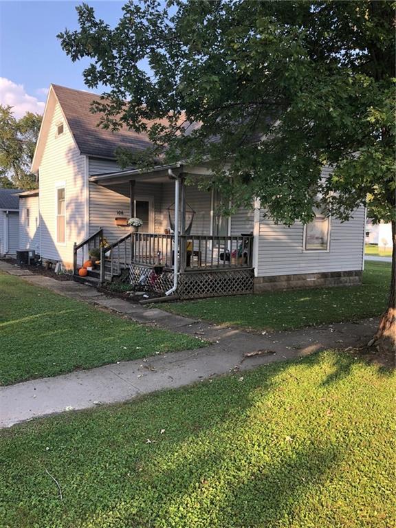 106 Van Buren Avenue Property Photo 1