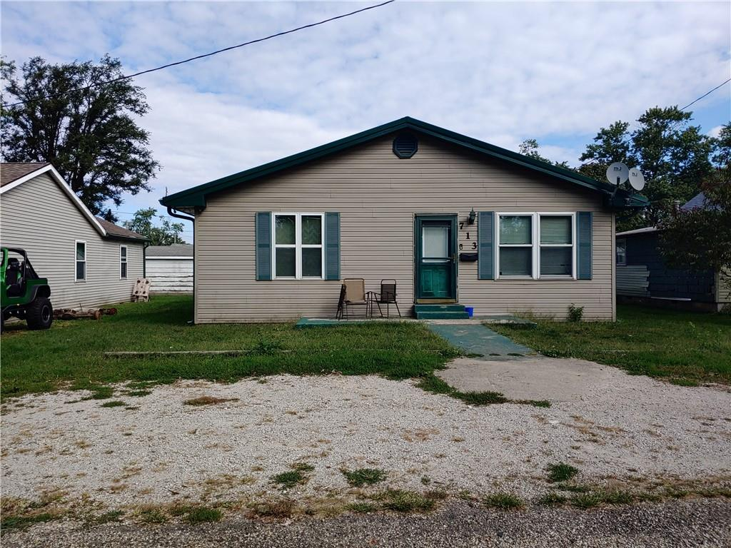713 Crawford Street Property Photo 1