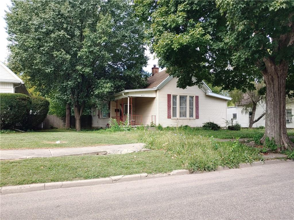 413 Jefferson Street Property Photo 1