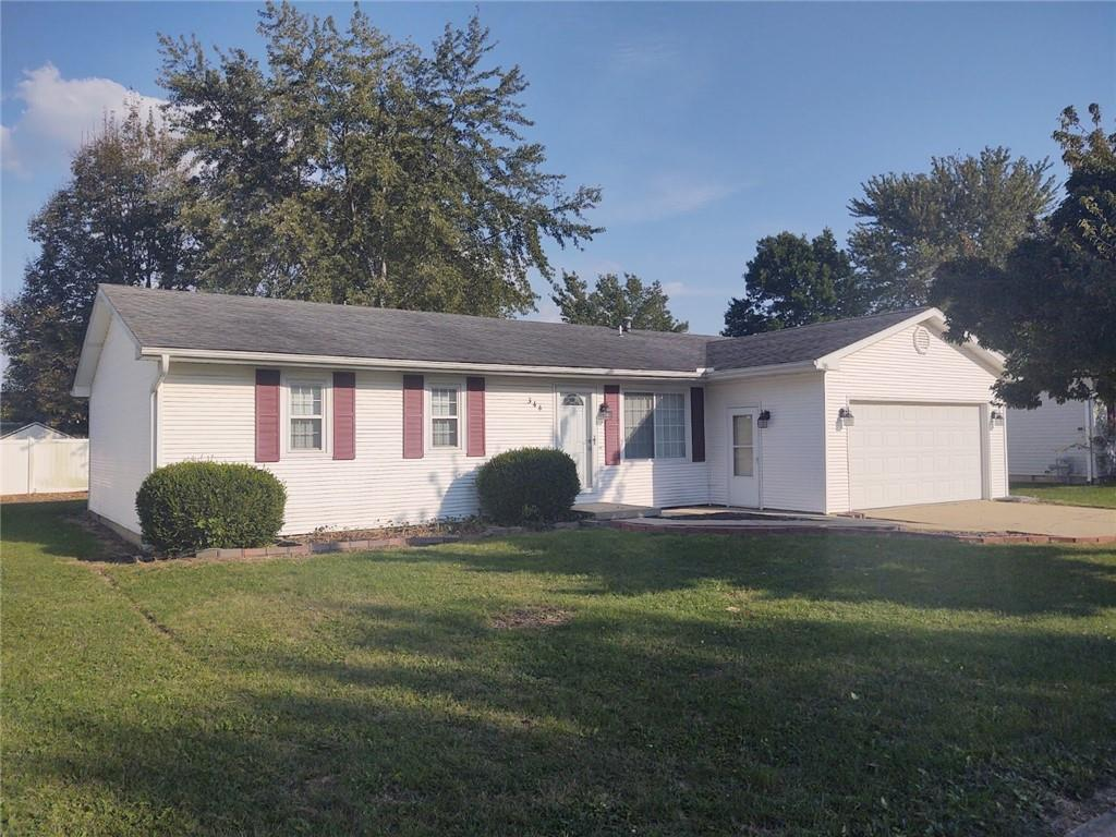 344 Rolling Green Drive Property Photo 1