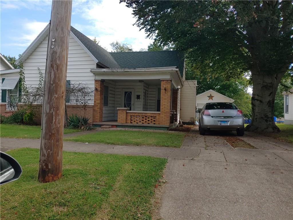 412 Jefferson Street Property Photo 1
