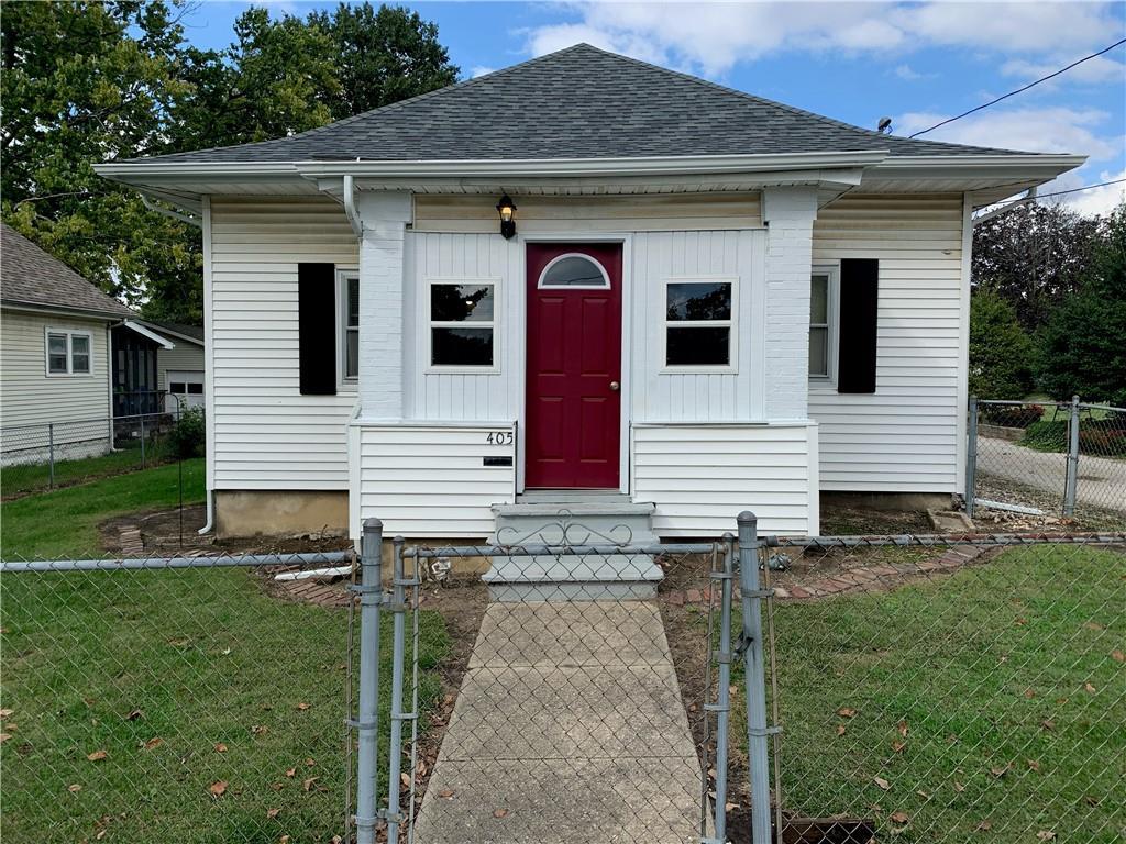 405 Newton Street Property Photo 1