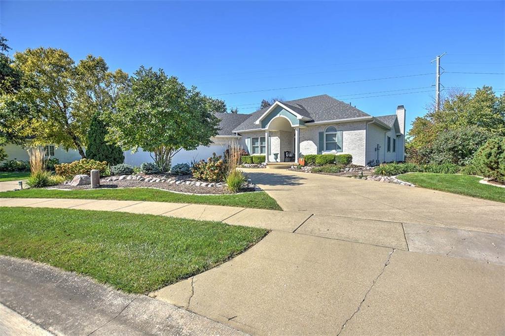 881 Fairway Drive Property Photo 1