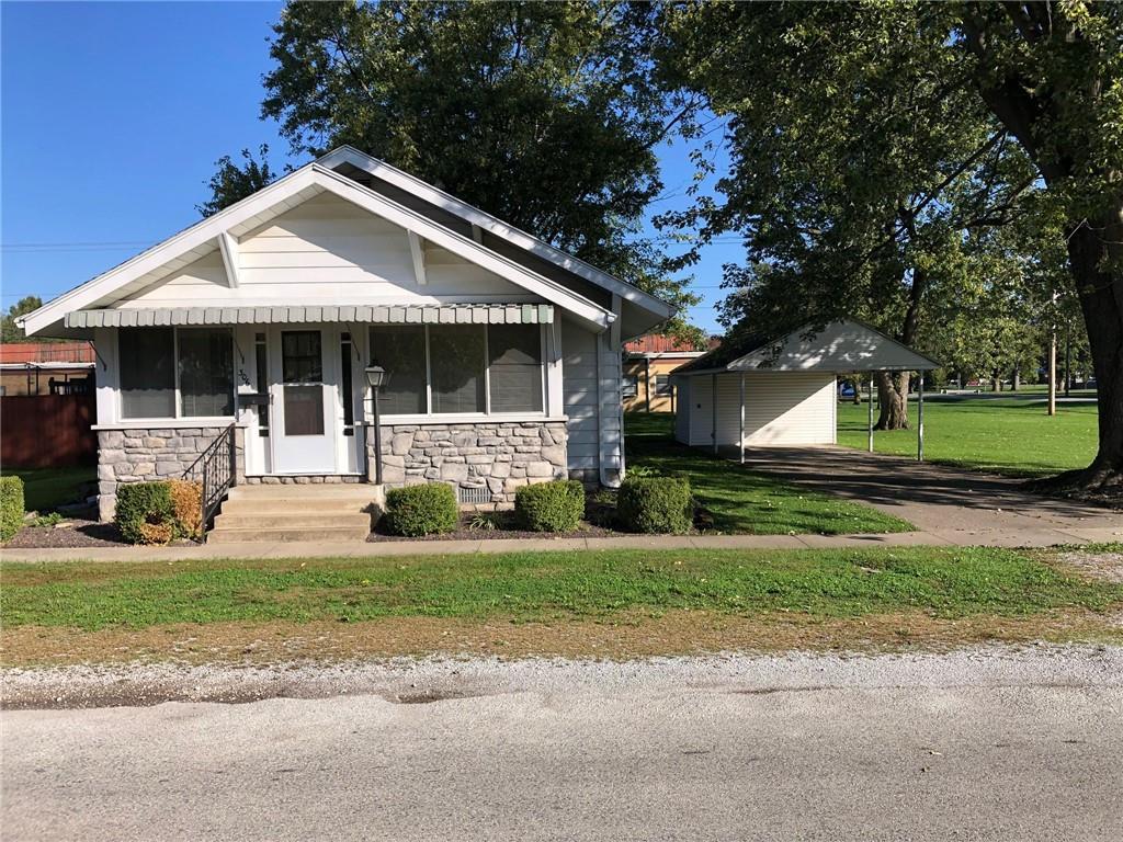306 Van Buren Avenue Property Photo 1