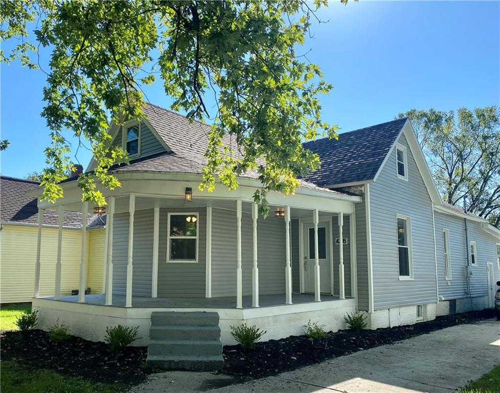 1005 Edgar Avenue Property Photo 1