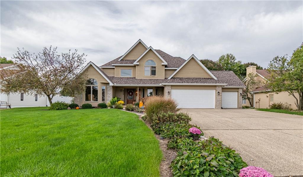 975 Stevens Creek Circle Property Photo 1