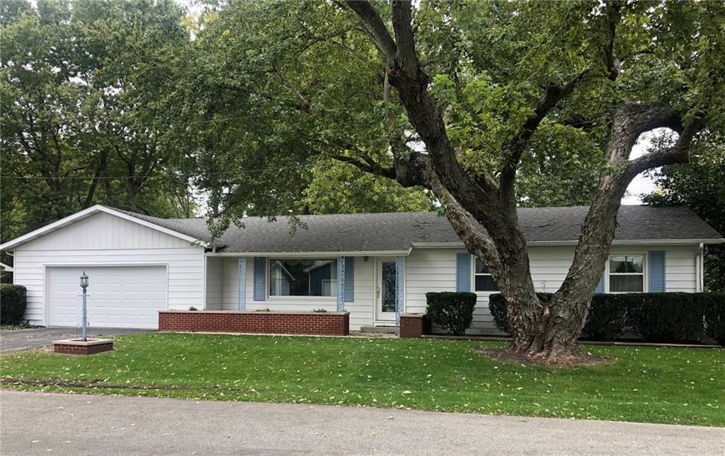 101 Burris Street Property Photo 1