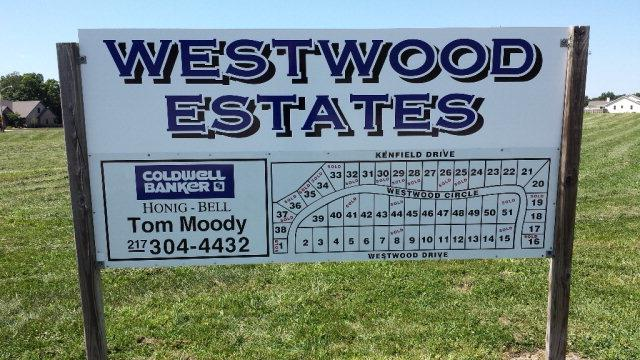 0 Westwood Drive Lot 4 Drive Property Photo