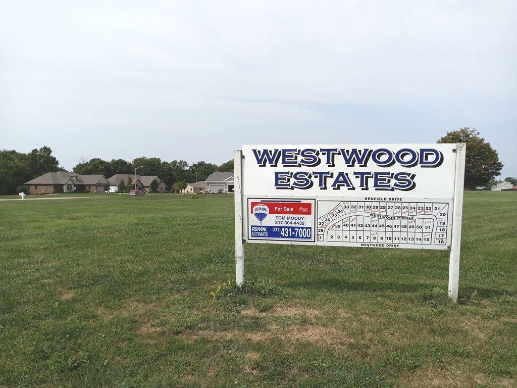 0 Westwood Drive Lot 13 Drive Property Photo