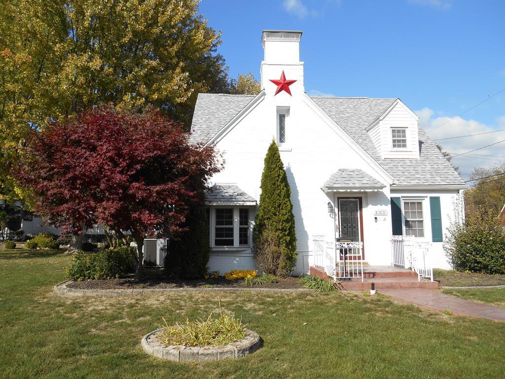 405 W Conron Property Photo 1
