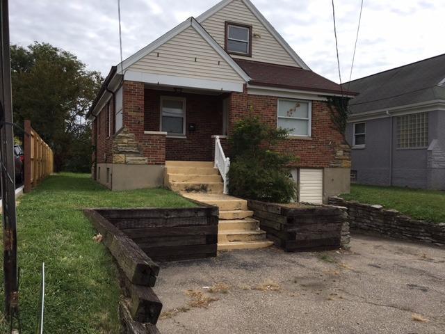 5280 Ridge Avenue Property Photo
