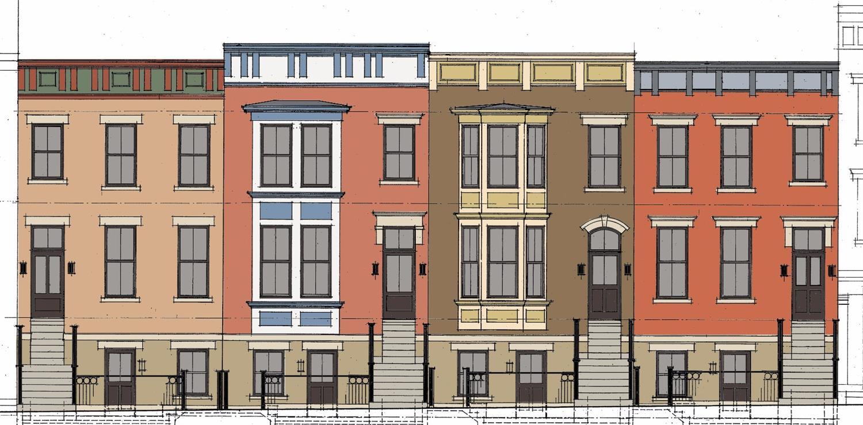 212 W Fifteenth Street Property Photo 1