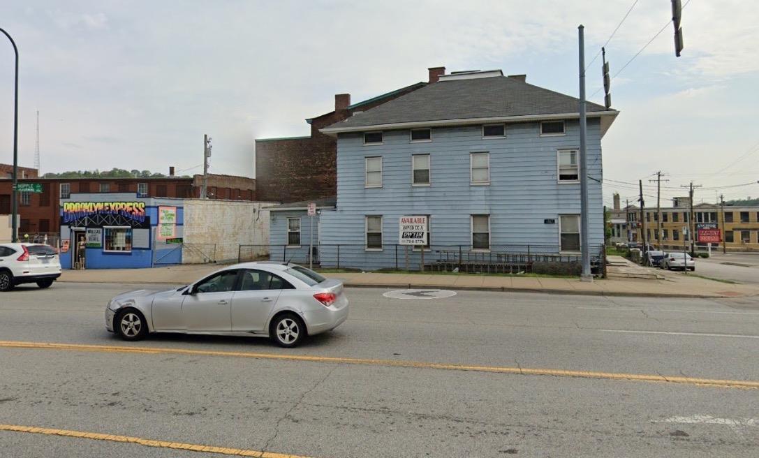 2964 Burlington Place Property Photo