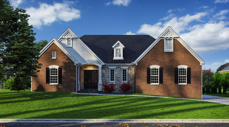 9806 Kensington Lane Property Photo