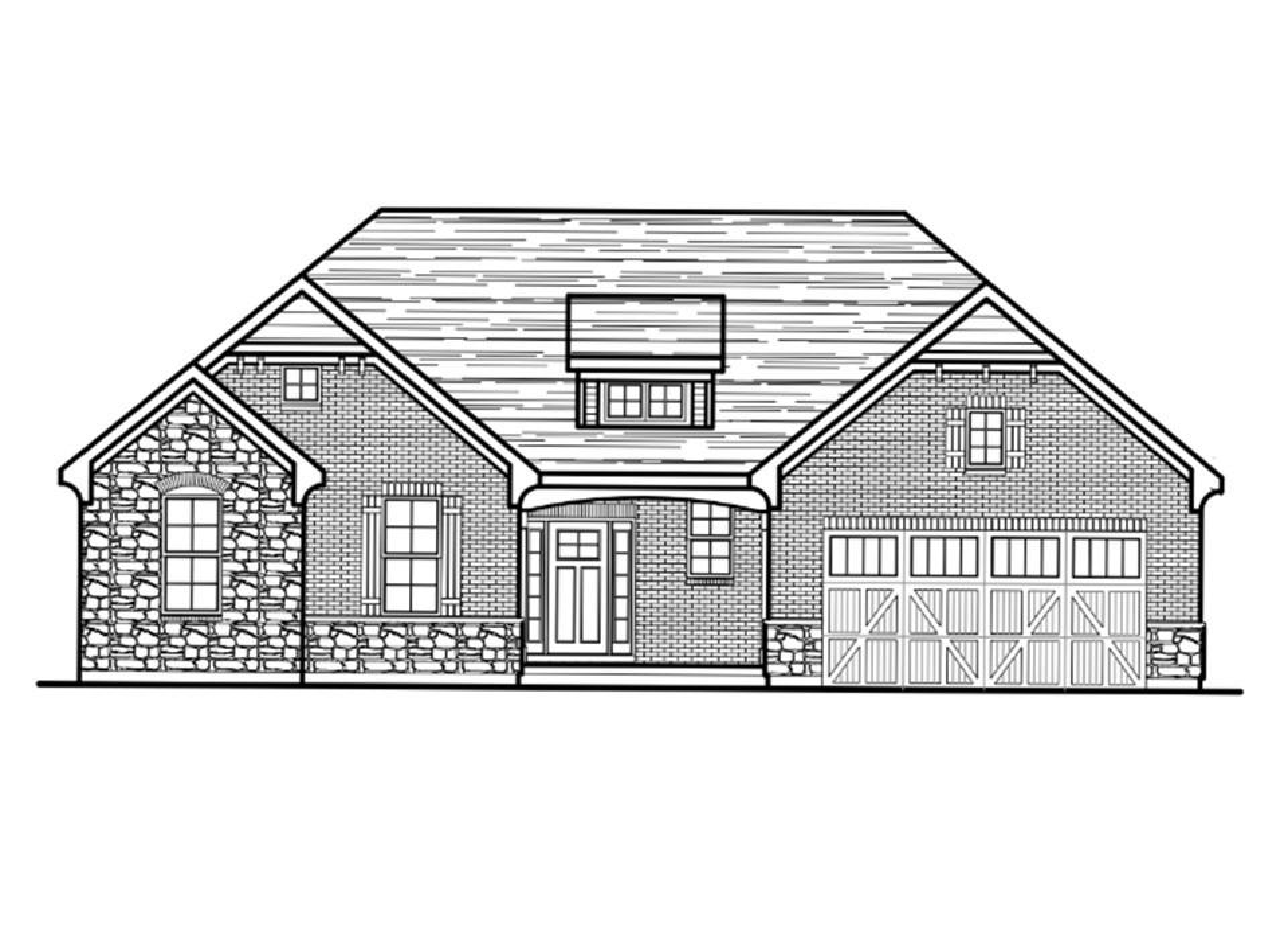 4143 Foxpoint Ridge Property Photo